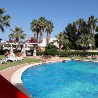 APCOSTAS - San Antonio, hotel in Alcossebre