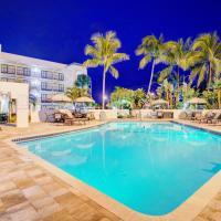 Boca Plaza, Hotel in Boca Raton