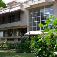 Ananda Krishna Van, отель в Вриндаване