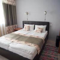 Мини-гостиница Пелысь