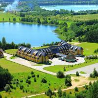 Manor Hotel – hotel w Olsztynie
