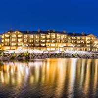 The Lodge at Columbia Point, hotel in Richland