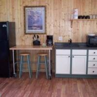 Hookers Resort Cabin Home 3