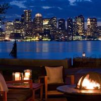 Hyatt Regency Boston Harbor, hotel near Logan Airport - BOS, Boston