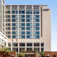 Hyatt Ahmedabad, отель в Ахмадабаде