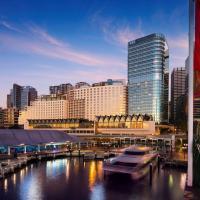Hyatt Regency Sydney, hotel en Sídney