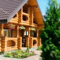 Агроусадьба Орешек, отель в городе Горново