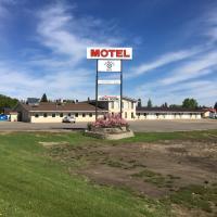 Armada Inn Motel, hotel em Unity