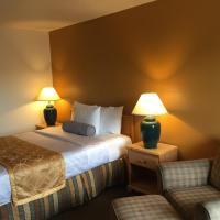 Tiki Lodge, hotel in Medford