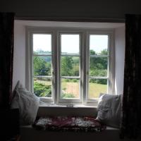Lowerfield House, hotel in Lapford