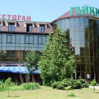 Отельный Комплекс Гайки, отель в Житомире
