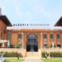ALEGRIA Palacio Mojacar Adults only, hotel en Mojácar