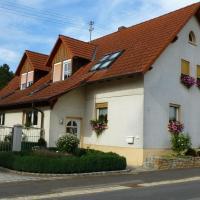 Ferienwohnung Haßmüller, Hotel in Sulzdorf an der Lederhecke