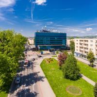 Hotel Beskid, hotel en Nowy Sącz