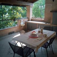 B&B Dai Nonni, hôtel à Comacchio