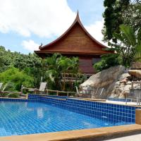The Hill Village, hotell sihtkohas Thong Nai Pan Noi