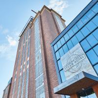 Steam Hotel, hotel in Västerås