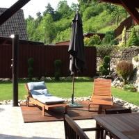 Family Holiday home, hotel in Dobrá Voda