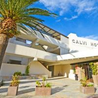Calvi Hôtel, hôtel à Calvi
