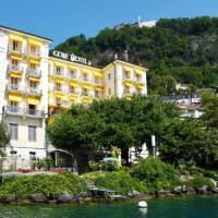 Golf Hotel René Capt, hotel in Montreux