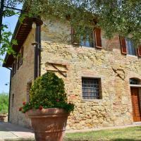 Villa San Michele, hotell i Barberino di Val d'Elsa