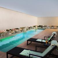 Dubai Suites, hotel em Montes Claros