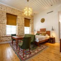 Delight Deluxe Boutique Hotel, hotel v destinaci Antalya