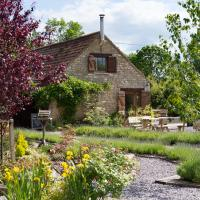 Widbrook Barns, hotel in Bradford on Avon