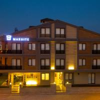 Maxuite Hotel in Home