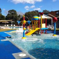 Tuncurry Lakes Resort, hotel in Tuncurry