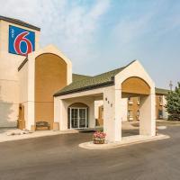 Motel 6-Bozeman, MT