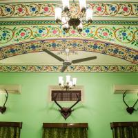 Haveli Kalwara - A Heritage Hotel