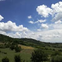 Azienda Agricola Garoglio Davide, hotell i Alfiano Natta