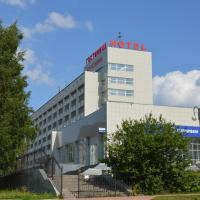 Гостиница Березники