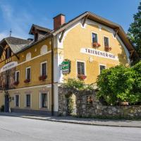 Triebenerhof, hotel in Trieben