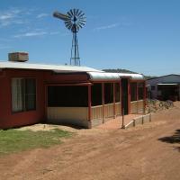 Bindoon's Windmill Farm, hotel em Mooliabeenee