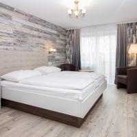 Hotel Diana Garni, Hotel in Malente