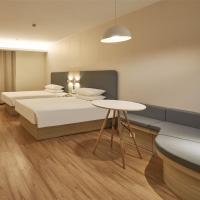 Hanting Hotel Nanchang University Qian Lake
