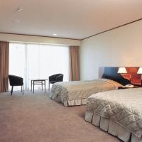 Yakushima Iwasaki Hotel, hotel in Yakushima