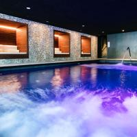 AQUA Hotel Silhouette & Spa - Adults Only, hotel in Malgrat de Mar