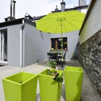 Peaceful Holiday Home in Bastogne with Fenced Garden, hotel in Bastogne