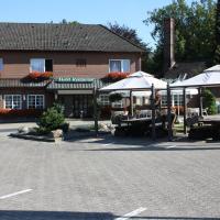 Hotel König-Stuben, Hotel in Bispingen