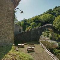 Agriturismo Le Dogane, hotel a Piteglio