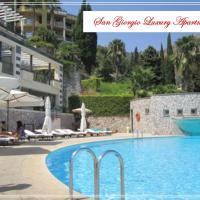 Taormina Apartment with Pool & WiFi
