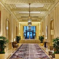 Palace Hotel, a Luxury Collection Hotel, San Francisco, hotel in Financial District, San Francisco