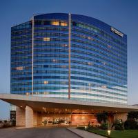 Sheraton Oran Hotel & Towers, hotel in Oran