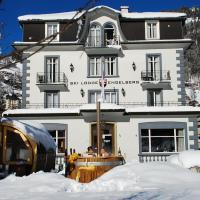 Ski Lodge Engelberg, Hotel in Engelberg