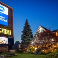 Best Western Fireside Inn, hotel in Kingston