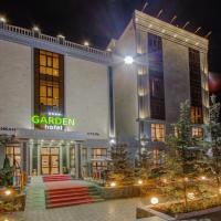 Garden Hotel, hôtel à Bishkek