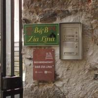 B&B Zia Lina, hotel in Dongo